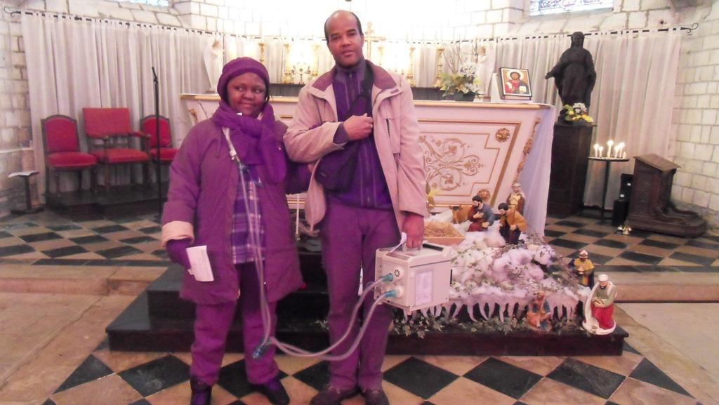 18ème anniversaire de mariage de Viviane et jean- Michel Rogez