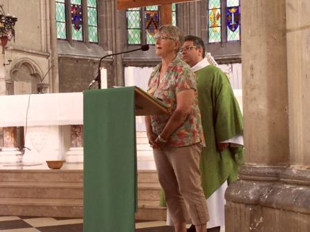 2017 septembre 3 baptême Françoise Plaisant