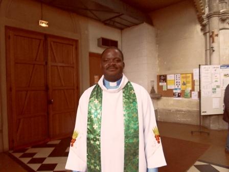 2017 Octobre 1 Père Emmanuel Boko